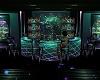 Neon Techno bar