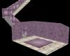 Purple addon room