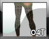 [04T] Legs Tattoo F