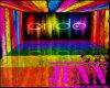 *J* PrideRoom