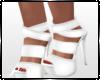 Ph-White Sandals