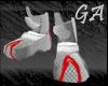 GA Ash M Armor Boots