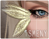 [Is] Feather Eyes Gold