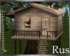Rus Tree House