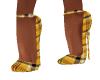 Emily Plaid Heels 2