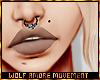 $ Nose Piercing 752$