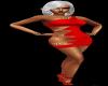 (AL)BRI Red Dress