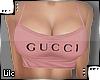 L. Gucci Top