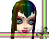 Cybergoth BlackRainbow