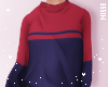 n| Lines Sweater II