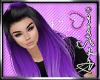 llASllKisha dark/purple