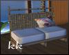 [kk] Tropical Sofa