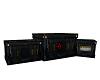 Cargo Crates Space