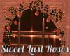 Sweet Lust Rose Arch