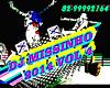 VOICE DJ CHAMA BOMBEIRO