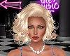 Marilyn Monroe Blonde