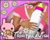 *T* Pink | Baby Bubbah