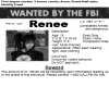 [D] Wanted Poster Renee