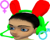 Devable Bunny Headphones