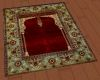 Animated Prayer Rug