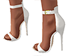 IMVU Strappy Heels White
