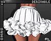 0 | Ruffle Skirt RL Drv