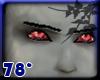 zombie red eyes m[bdl]