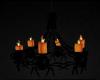 :YL:Halloween chandelier