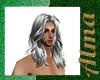 hair men silver