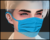 Blue Surgical Mask
