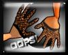 {O}Emo Gloves