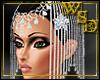 Empress Beaded Headdress