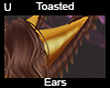Toasted Ears