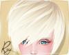 Cream Kokoro Boy Hair