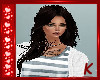 {K} Monica black