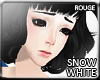 |2' Snow White's Hair