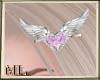 ML Angel Wings Pin P