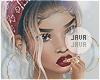 J | Venus bleached