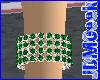 -JDM-Emerald Brace (L)