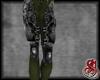 Elf Warrior Armor Pant G