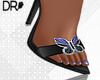 DR- Butterfly V2 heels