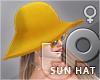 TP Sun Hat - Sunflower
