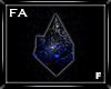 (FA)RockShardsF Blue