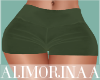 *A* Xmas Shorts M
