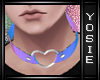 DRV Heart Chokers |M
