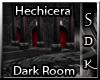 #SDK# Hechicera DarkRoom