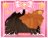 """✧Cute Fall Bow"
