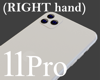 Phone 11 silver rt (M)
