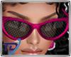 Jani Sunglasses \pink