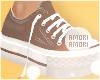 Ѧ; Bright Sneakers